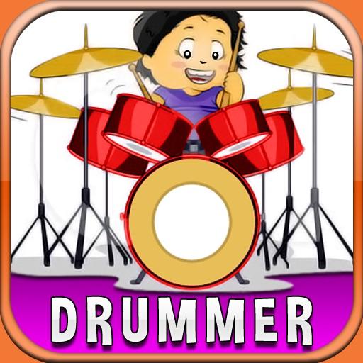 Virtual Drum Set icon
