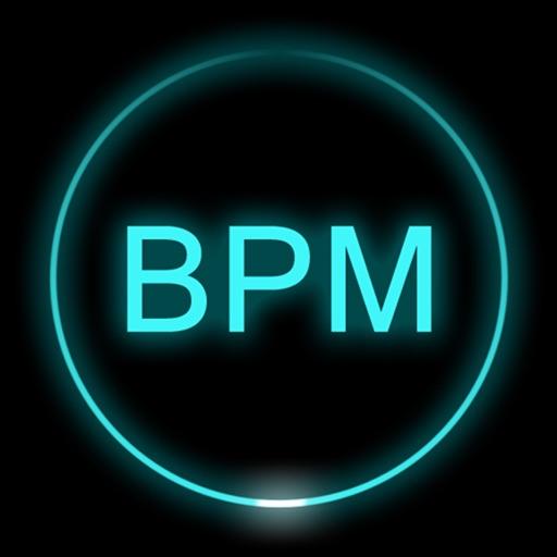 BPM Detector iOS App