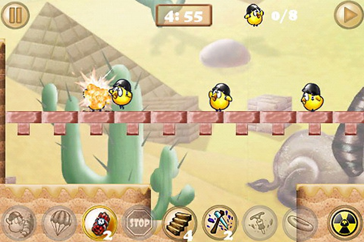 Chicks screenshot-3