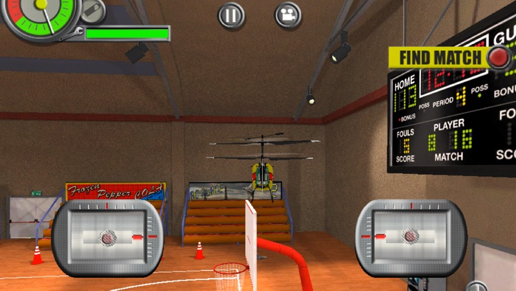RC Heli 2 screenshot-3