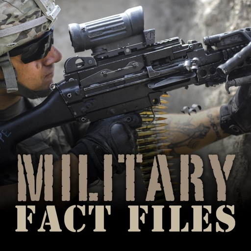 Military Fact File icon