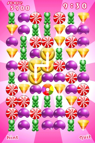 Candy Maniac Lite