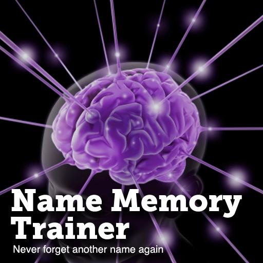 Name Memory Trainer