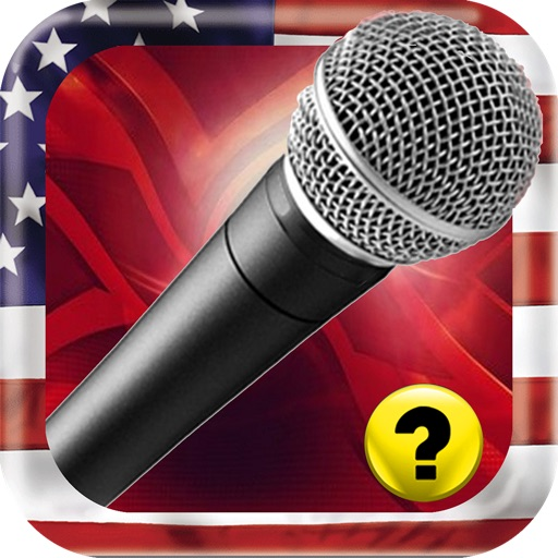 Pop Factor Music Quiz - Guess Who The USA Edition icon