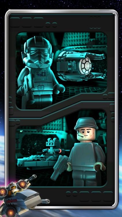 LEGO® Star Wars™:  Microfighters screenshot-3