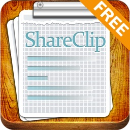 Share Clipboard Free