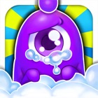 Help Purple icon