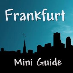 Frankfurt Mini Guide