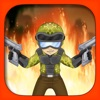 Army of Soldiers – World War Jump and Run Game