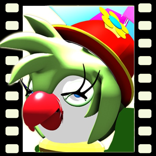 PlayMe Green for iPad icon