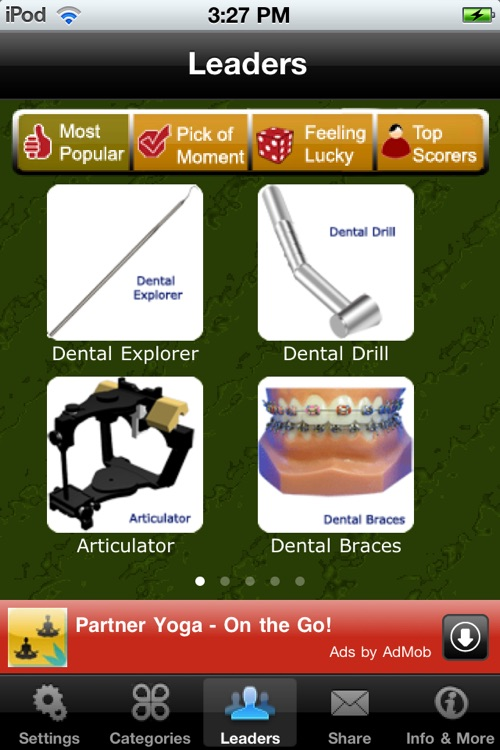 3D Dental A-Z: Anatomy & Beyond screenshot-3