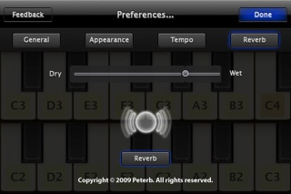 Virtuoso Piano Pro Classic Screenshot 4