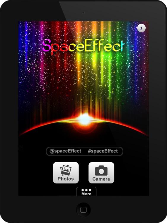 SpaceEffect FX PRO HD screenshot-4