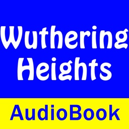 Wuthering Heights - Audio Book