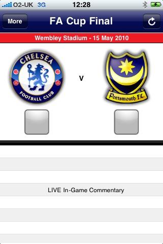 FA Cup - LIVE