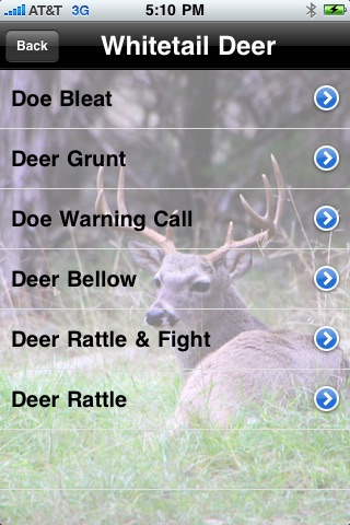 Pro Animal Calls screenshot-3