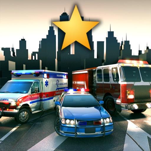 Rescue City Full