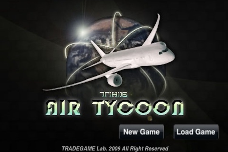 AirTycoon - Airline Management