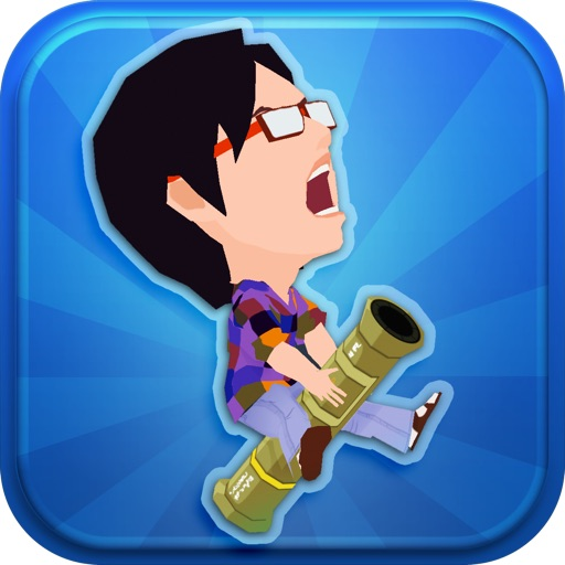 Flower Warfare: The Game HD