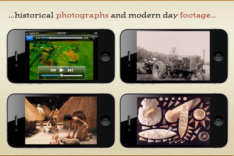 Cahokia Mounds Site Tours screenshot-3