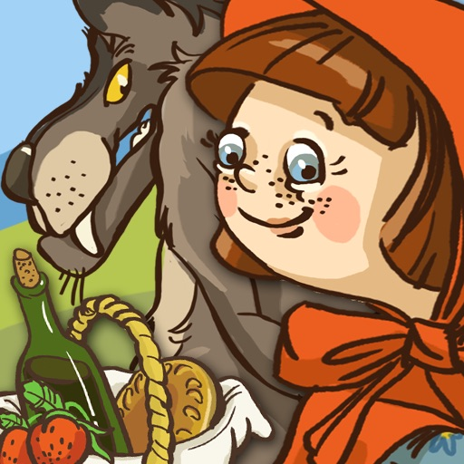 The Story Of Little Red Riding Hood HD
