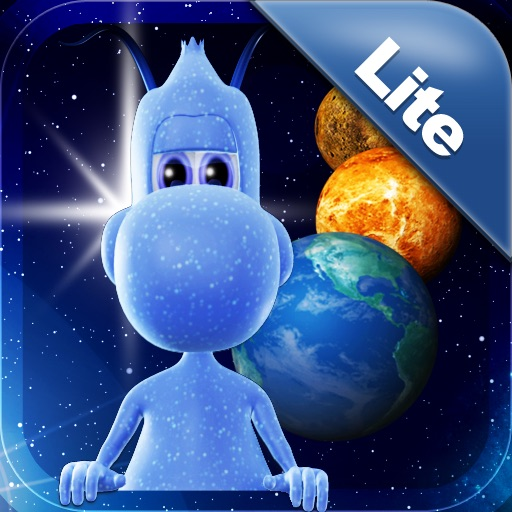 iLearn Solar System - Interactive 3D Solar System Model (Lite)
