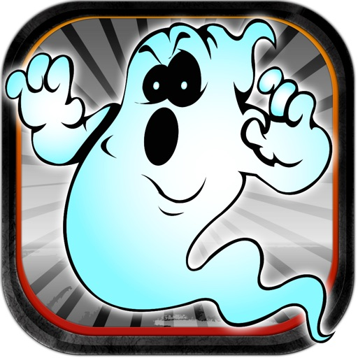 Scary Ghost Control - A Monster Strategy Logic Game Full