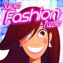 Super Fashion Puzzle