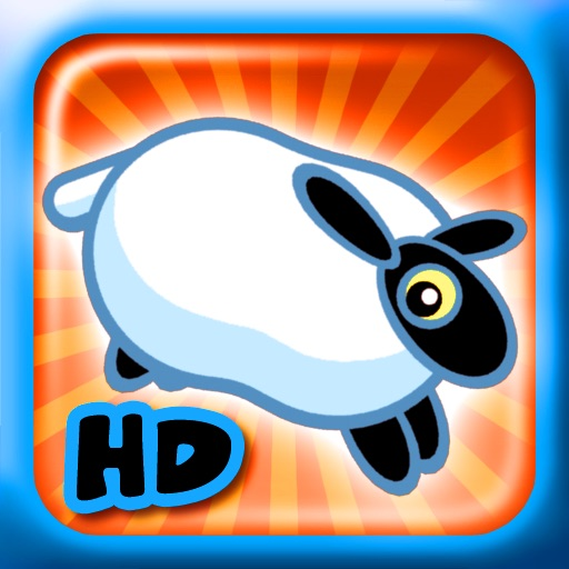 Leap Sheep! HD Review