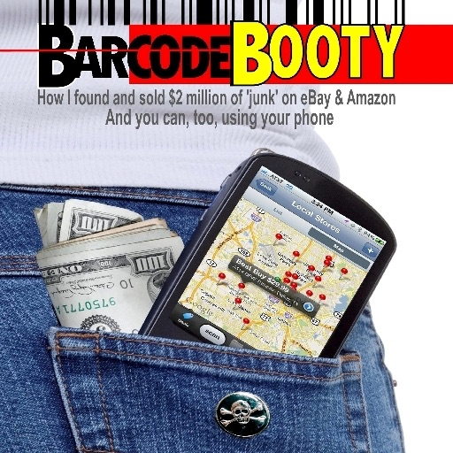 Barcode Booty