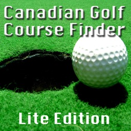 iFIND - Canadian Golf Course Finder (Lite Edition)