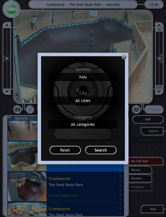 Cam On! HD screenshot-3