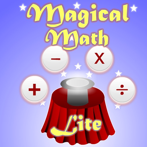 Magical Math Lite: Math is Logic