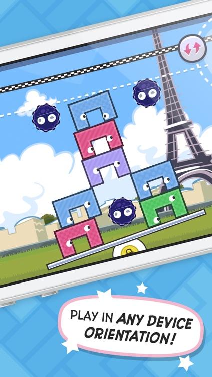 Lotsa Blocks screenshot-3