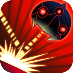 Ricochet: Retro Space Shooter