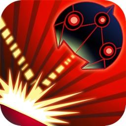 Ricochet: Retro Space Shooter