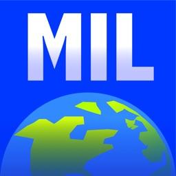 Milan Offline Citymap