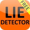 LIE DETECTOR... FREE! iphone and android app