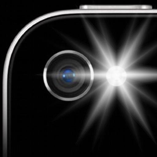 LightFlash iOS App