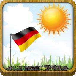 Germany Weather XXL HD
