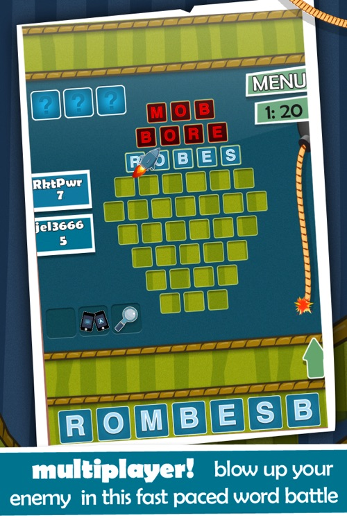 Word Boom screenshot-4