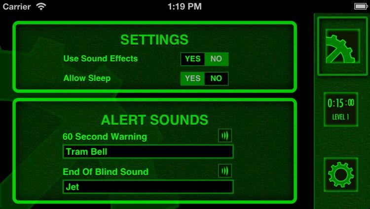 LLA Poker Timer screenshot-3