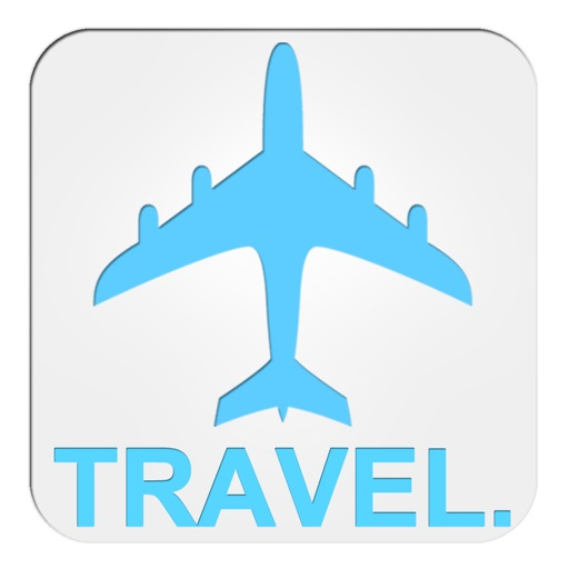 Travel 2 icon
