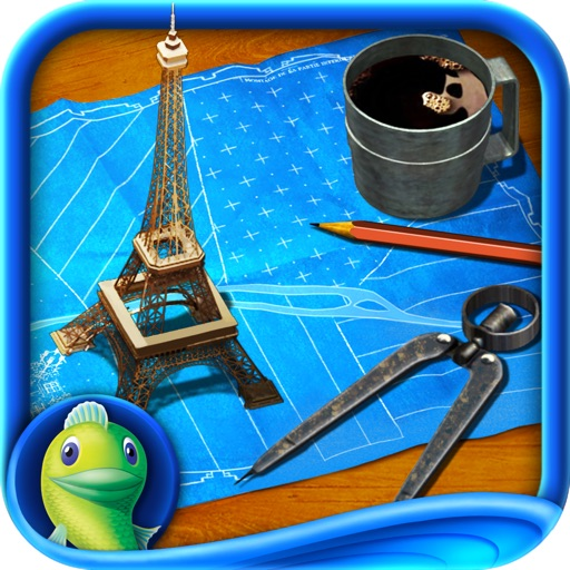 Monument Builders: Eiffel Tower (Full)