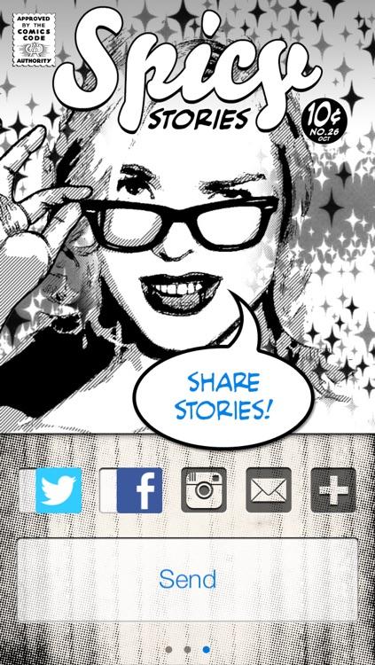 Comicfy screenshot-4
