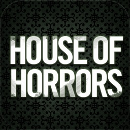 House of Horrors for iPad - Classic Scary Movies