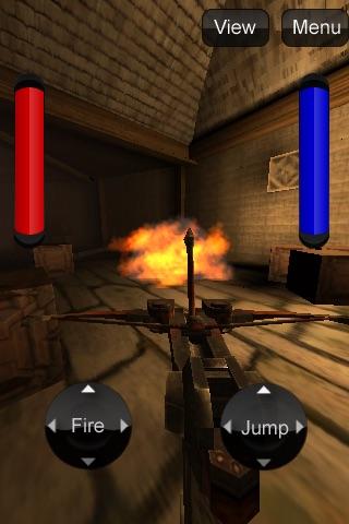 iTGE FPS screenshot-4