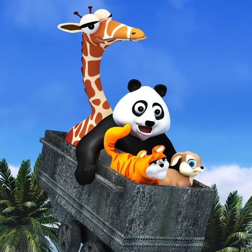 Animal Rush 3D