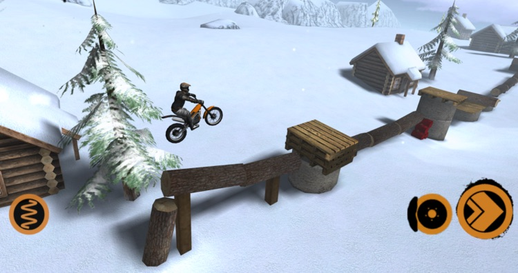 TrialX2 Winter Free