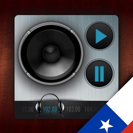WR Chile Radios